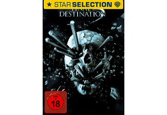 Final Destination 5 - (DVD)