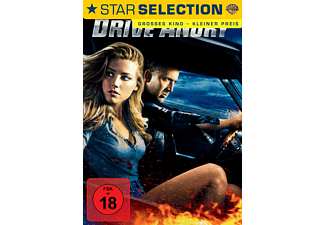 Drive Angry [DVD]