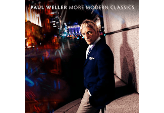 Paul Weller - More Modern Classics (CD)