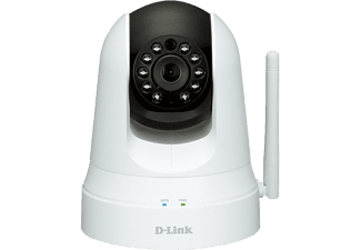 D-LINK DCS-5020L/E wireless N Cloud éjjellátó kamera + repeater