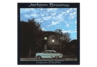 Jackson Browne - Late For The Sky [CD]