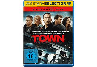 The Town - Stadt Ohne Gnade - (Blu-ray)