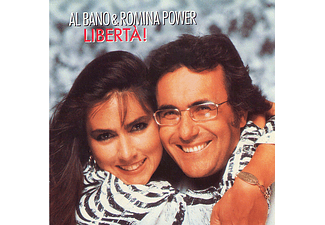 Al Bano & Romina Power - Liberta (CD)