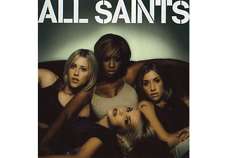 All Saints - All Saints (CD)