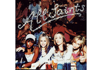 All Saints - Saints And Sinners (CD)