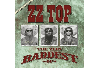 Zz Top - The Very Baddest Of ZZ Top [CD]