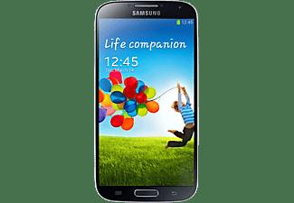 Samsung Galaxy S4 silber