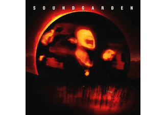Soundgarden - Superunknown (20th Anniversary Remaster) | CD