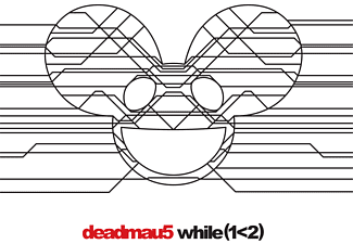 Deadmau5 - While (1<lt/>2) [CD]