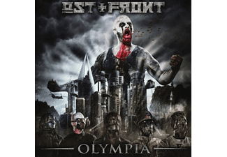 Ost+Front - Olympia [CD]