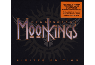 Vandenberg's Moonkings - Moonkings [CD]