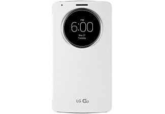 LG G3 Quickcircle Case R Wit