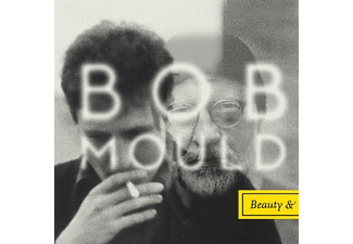 Bob Mould - Beauty & Ruin [CD]
