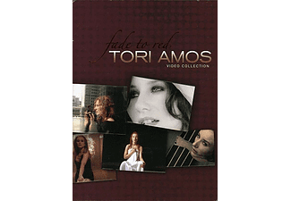 Tori Amos - Fade To Red - Tori Amos Video Collection (DVD)