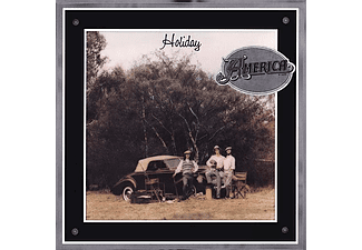 America - Holiday (CD)
