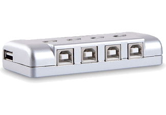 S-LINK SL-SW44 2 Port USB 2.0 Switch