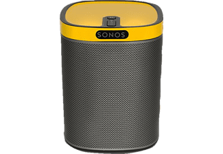 FLEXSON Sonos Play:1 ColourPlay skin jaune (FLXP1CP1061)