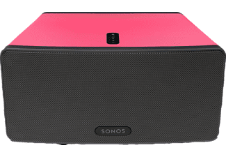 FLEXSON Sonos Play:3 ColourPlay skin rose (FLXP3CP1041)
