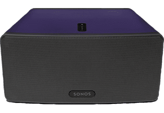 FLEXSON Sonos Play:3 ColourPlay skin Mauve (FLXP3CP1071)