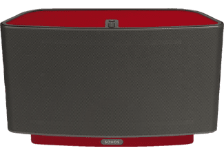 FLEXSON Sonos Play:5 ColourPlay skin rood (FLXP5CP1031)