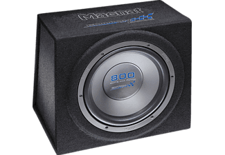 MAC-AUDIO Edition BS 30 SZ Subwoofer Passiv