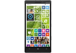 NOKIA Lumia 930, Smartphone, 32 GB, 5 Zoll, Orange
