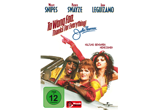 To Wong Foo, Thanks for Everything! Julie Newmar [DVD]