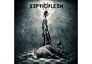 Septicflesh - Titan (CD)