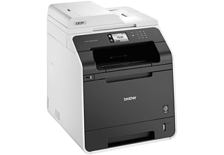 BROTHER MFC-L8650CDW All-in-One Kleurenlaserprinter