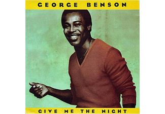 George Benson - Give Me The Night (CD)