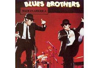 The Blues Brothers - Made In America (CD)