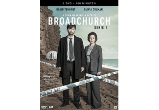 Broadchurch - Seizoen 1 | DVD