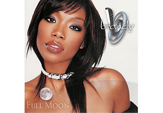 Brandy - Full Moon (CD)