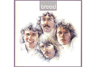 Bread - Anthology Of Bread (CD)