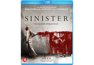 Sinister | Blu-ray