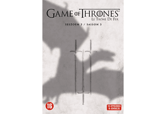 Game Of Thrones - Seizoen 3 | DVD