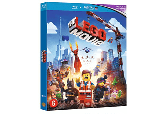 The LEGO Movie | Blu-ray