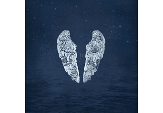 Coldplay - Ghost Stories | LP