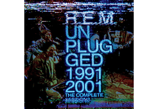 R.E.M. - Unplugged 1991 - 2001 | CD