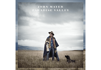 John Mayer - Paradise Valley | LP