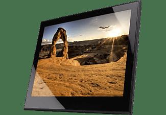 hama digitaler bilderrahmen slimline premium acryl 20 32 cm 8 0 digitaler bilderrahmen. Black Bedroom Furniture Sets. Home Design Ideas