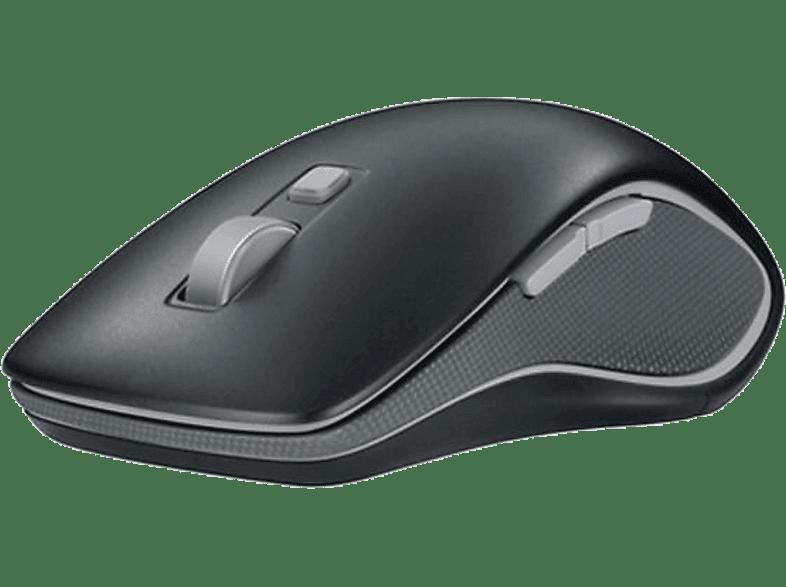 LOGITECH M560 Black - (910003882) laptop  tablet  computing  περιφερειακά πληκτρολόγια   ποντίκια  computing   tab