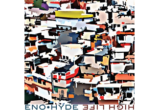 Eno * Hyde - High Life (2LP+MP3/Gatefold) [Vinyl]