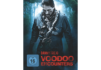 Voodoo Encounters [DVD]