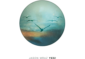Jason Mraz - Yes! - (CD)