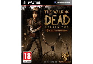 The Walking Dead - Season 2 PS3