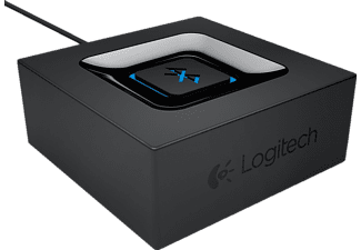 LOGITECH Bluetooth Audio Adapter - (980000912)