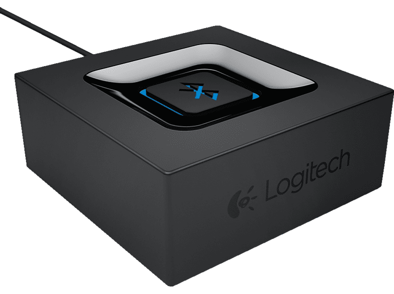 LOGITECH Bluetooth Audio Adapter - (980000912) computing   tablets   offline αξεσουάρ υπολογιστών bluetooth adapters laptop  ta