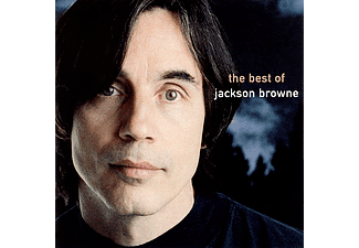 Jackson Browne - The Next Voice You Hear - The Best of Jackson Browne (CD)