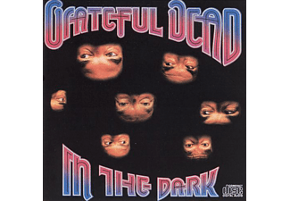 Grateful Dead - In The Dark (CD)